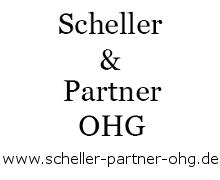 Scheller und Partner OHG