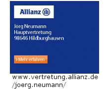 Allianz - Jörg Neumann