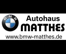 BMW Autohaus Matthes
