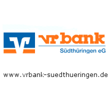 vr Bank Südthüringen e.G.