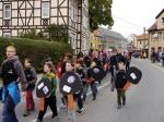 Umzug Theresienfest