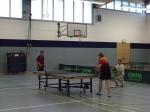 Finale - Herren B (Andre Quedenfeldt - Andre Rauscher)